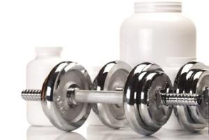 Fitness Supplemento