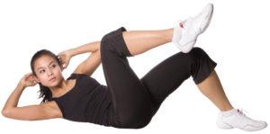 Exercícios para secar barriga